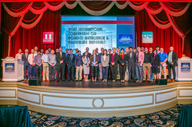 2017 National Science Foundation Students