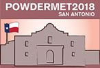 POWDERMET Logo